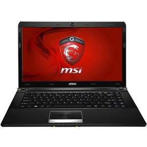 MSI GE40-2PC-Dragon-Eyes-Core-i7-8GB-1TB-2GB